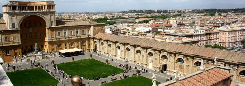 Museo Del Vaticano.Musei Vaticani Citta Del Vaticano 3d Virtual Museum