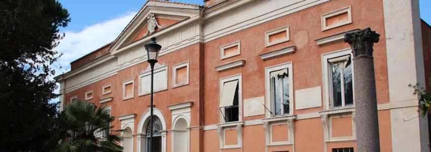 Museo archeologico di Ostia Antica