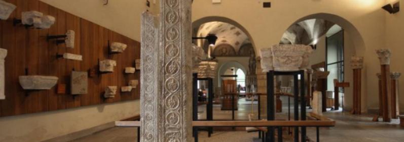 Milano - Museo d'Arte Antica