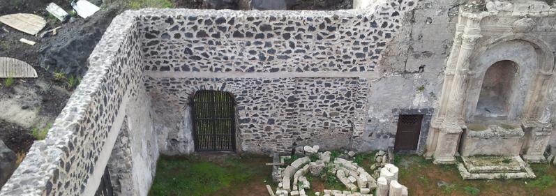 Misterbianco – Chiesa di Santa Maria delle Grazie