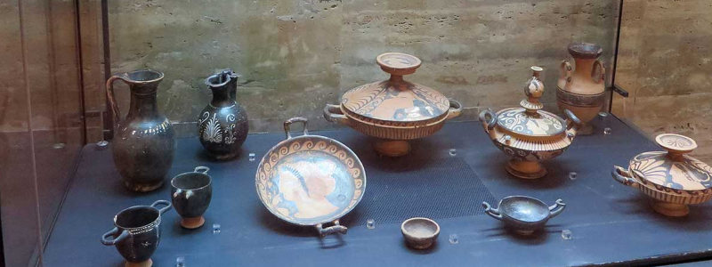 Museo Archeologico Paestum