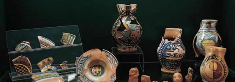 Museo Civico Ferrante Rittatore Vonwiller