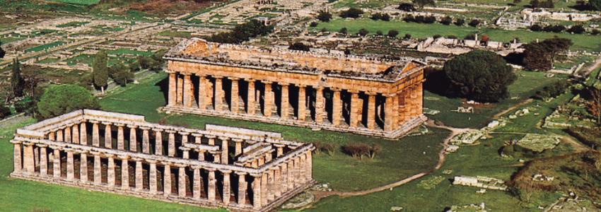 Risultato immagini per parco archeologico di paestum