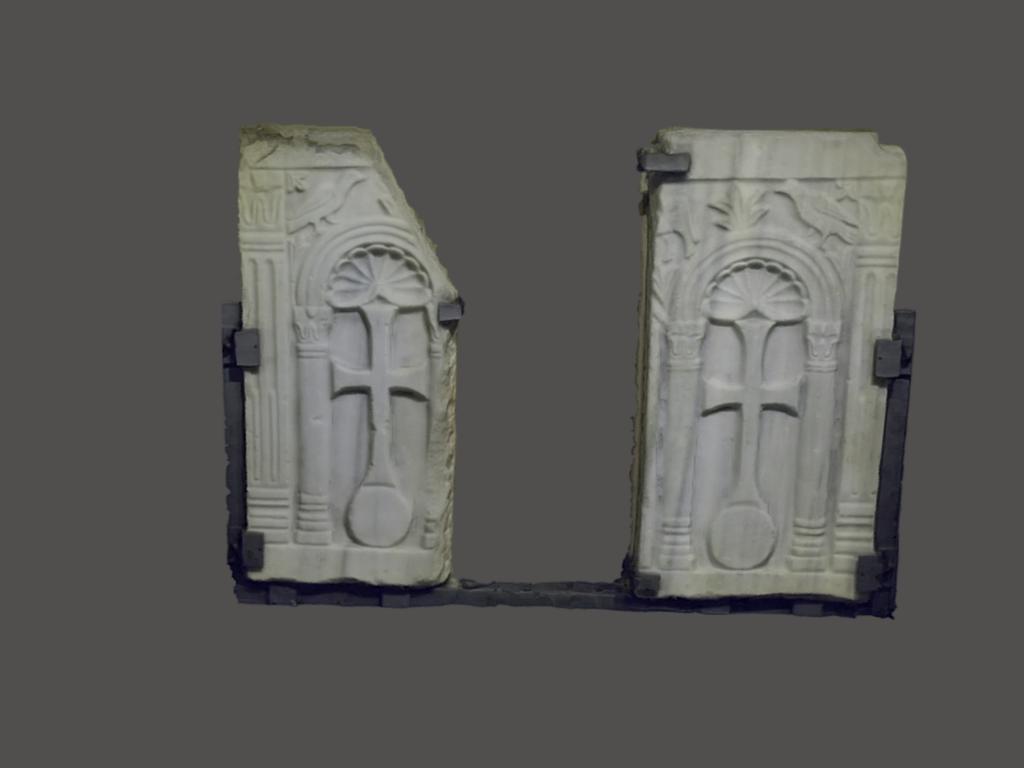 Fronte d'altare